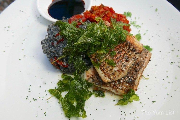 Freshest seafood KL