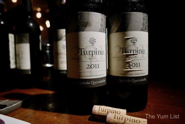 Tuscan wines Malaysia