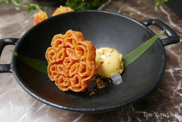 contemporary Malaysian restaurant