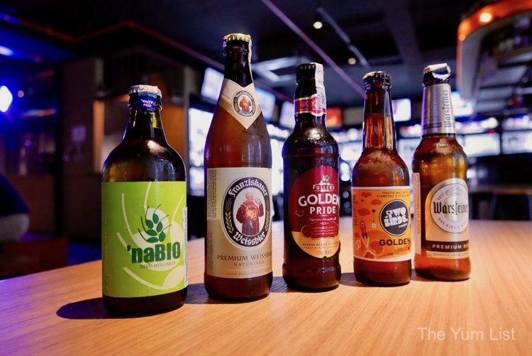 Beer Bank KL
