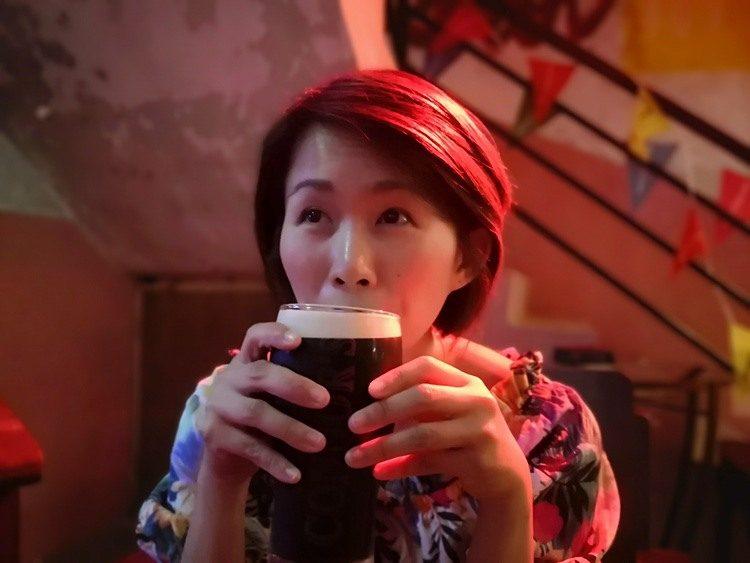 Joy Cheong Delish Asia