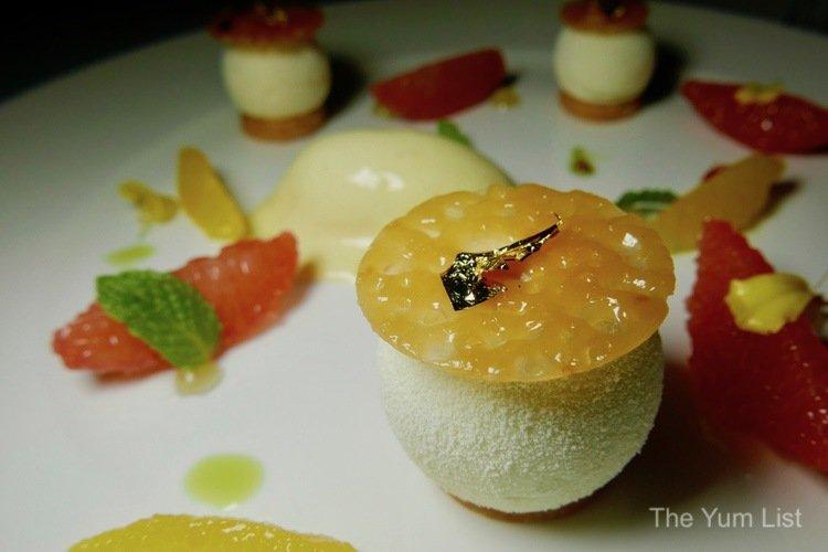 Fine dining Langkawi