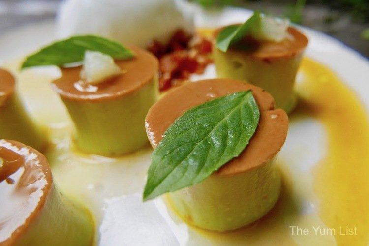 ATAS Modern Malaysian Eatery, The RuMa KL