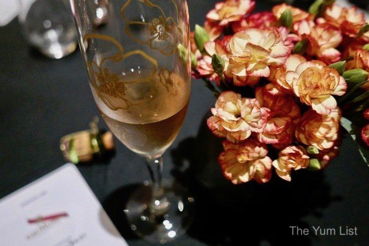 Champagne Dinner Sofitel KL