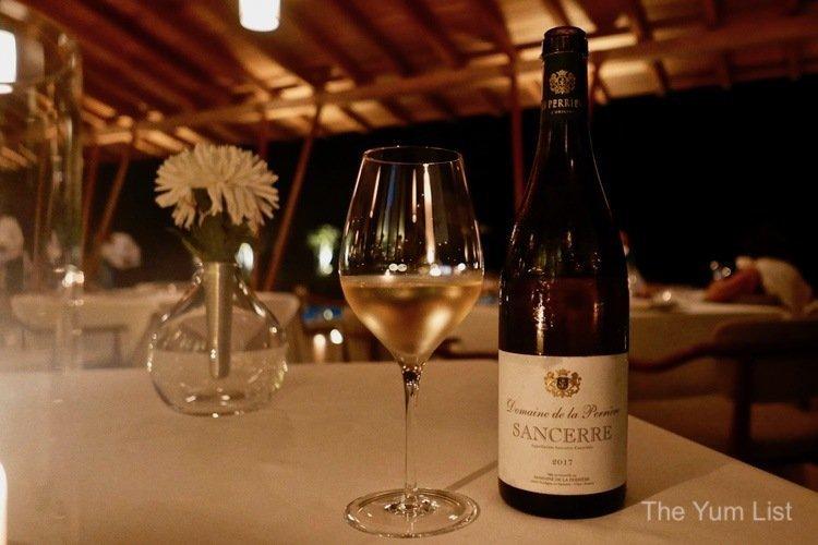 Wine Langkawi