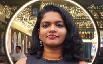 Shalini Surian, Managing Partner Knowhere Eatery & Bar
