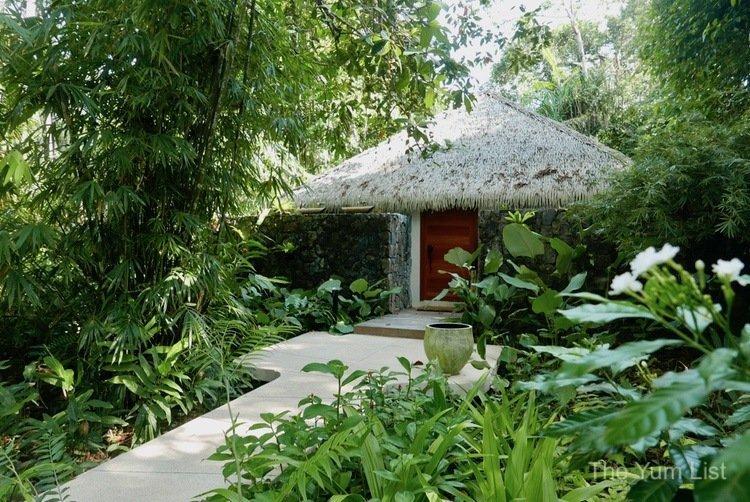 The Spa Datai Langkawi
