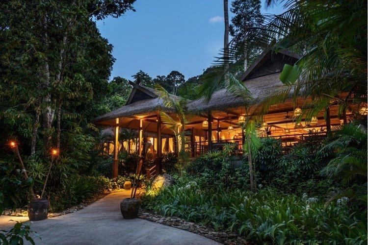 The Gulai House, Langkawi