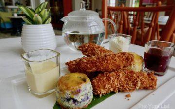Best Dessert in Langkawi