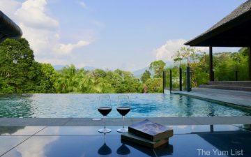 Embun Luxury Villas Janda Baik
