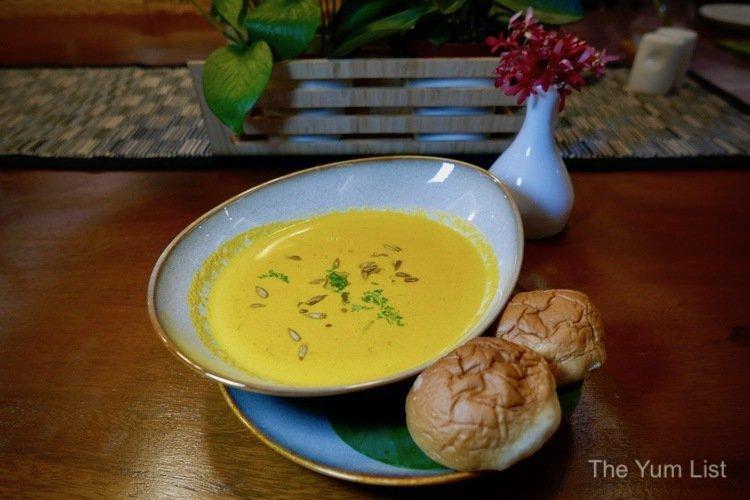 The Cafe Embun Janda Baik Great Day Trip From Kl The Yum List