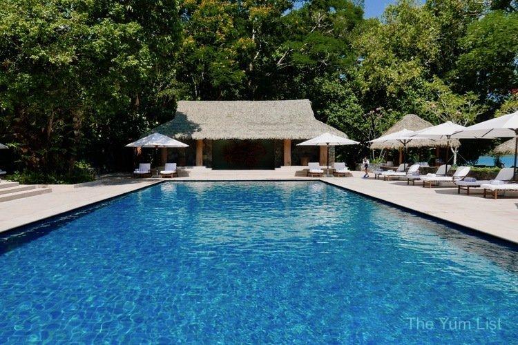 Beach Eco Resorts Malaysia