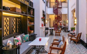 boutique hotel Malacca