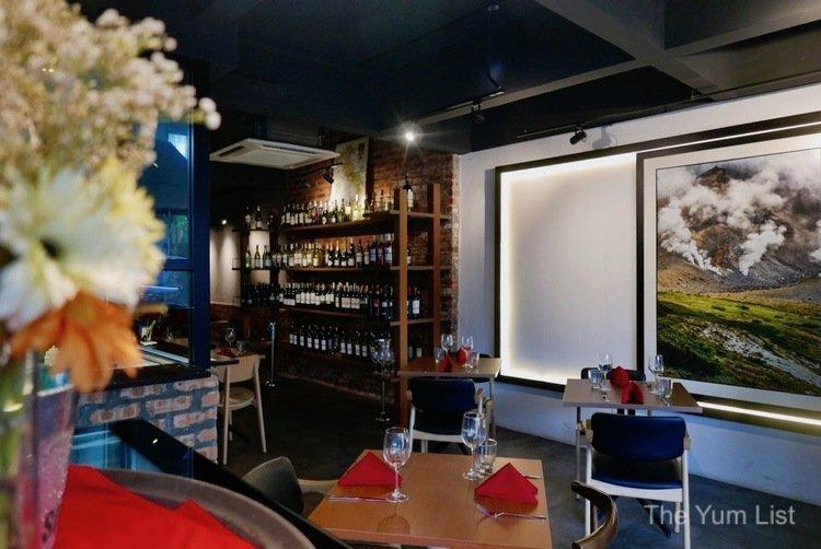 Mangiiare Dine & Bar Bangsar