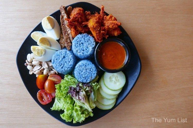 Vegetarian Bangsar