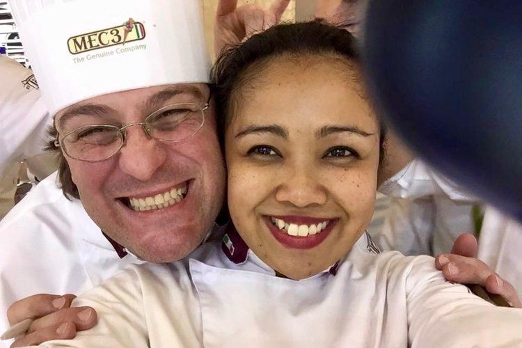 Azura Othman Product Chef MEC3
