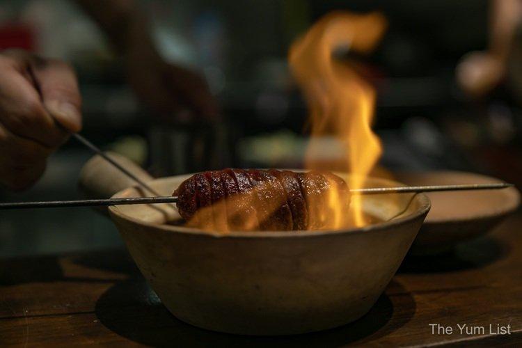 Spanish Restaurant Malacca