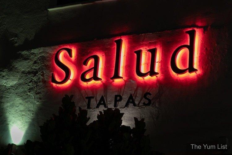 Salud Tapas Melaka