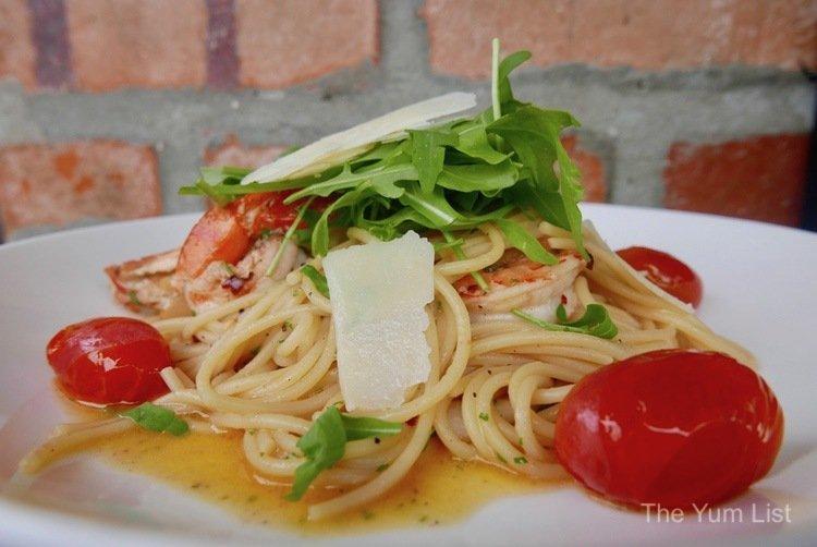 Italian Restaurant Lorong Kurau