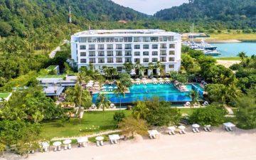 best hotels Malaysia