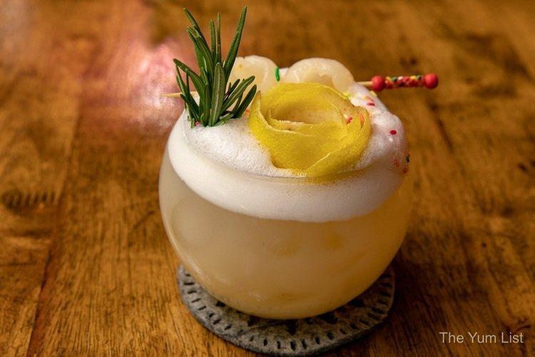 Craft Cocktail Bar Melaka