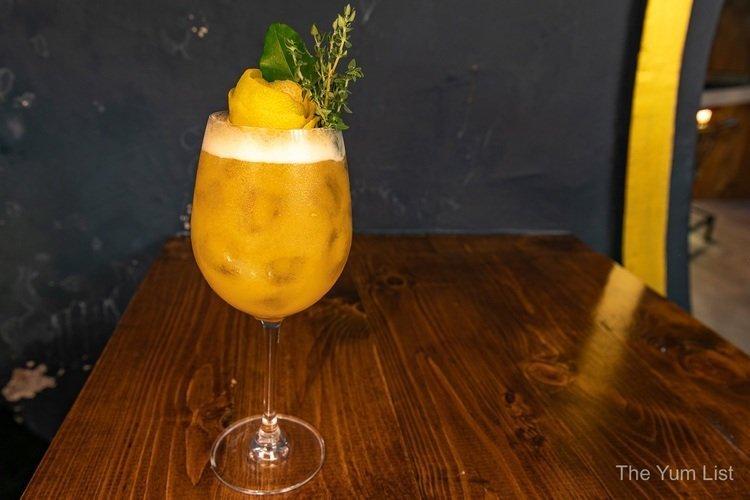 Cocktails Melaka