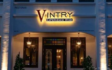 Vintry Melaka