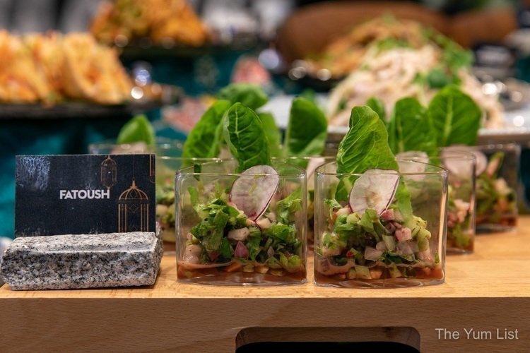 Ramadan Buffet W Kuala Lumpur