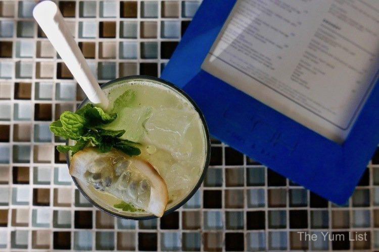 craft cocktails Nusa Dua
