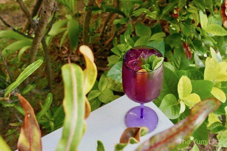 L'Oh Pool Bar Sofitel Bali
