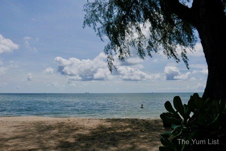 where to stay Batu Ferringhi