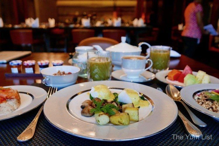 Breakfast Sofitel Bali Nusa Dua Beach Resort
