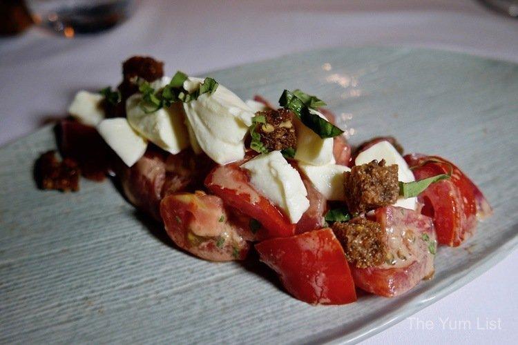Italian restaurant Nusa Dua