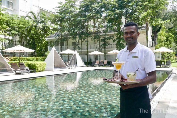 The Bungalow Lone Pine Hotel Batu Ferringhi