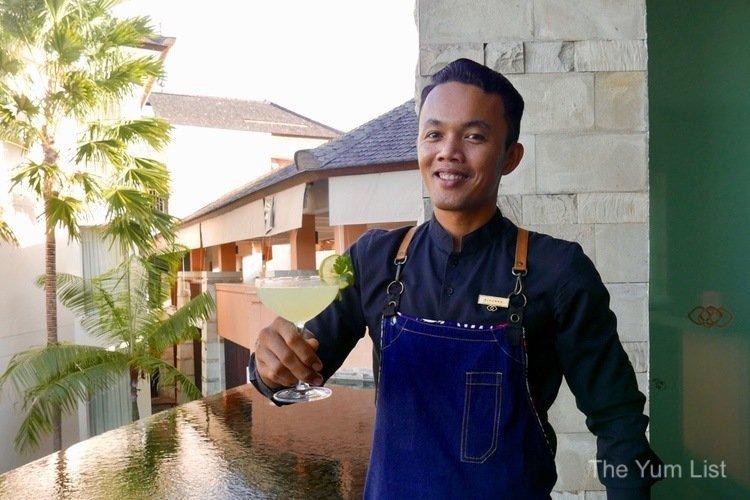 Le Bar Sofitel Bali