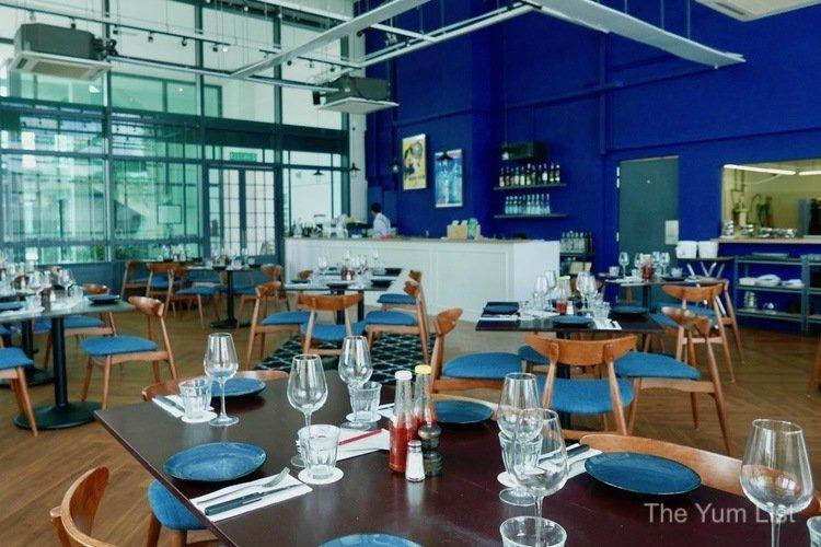 French Restaurant KL