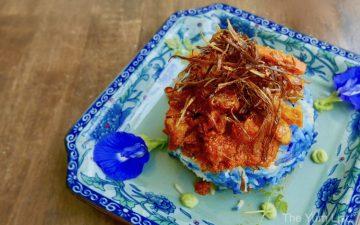 where to eat in Penang, Nyonya food