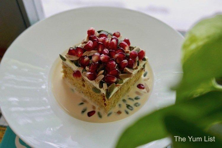 Foo Foo Fine Desserts TTDI