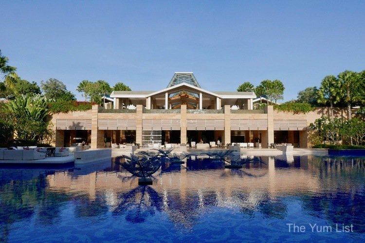 Mulia Resort, The Mulia, Mulia Villas Bali