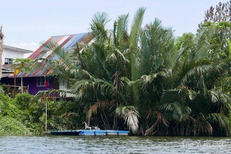 Sarawak Sightseeing