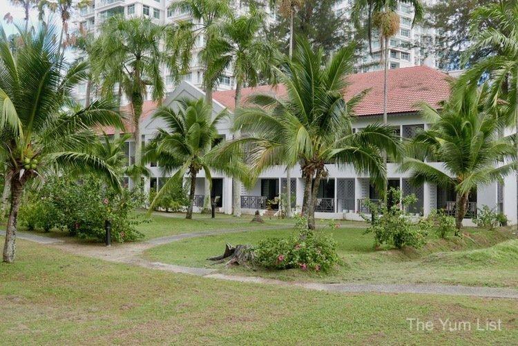 Miri Marriott Resort & Spa