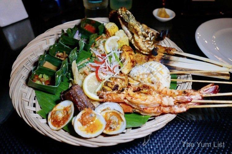 Toya Beach Bar & Grill Sofitel Bali Nusa Dua Beach Resort