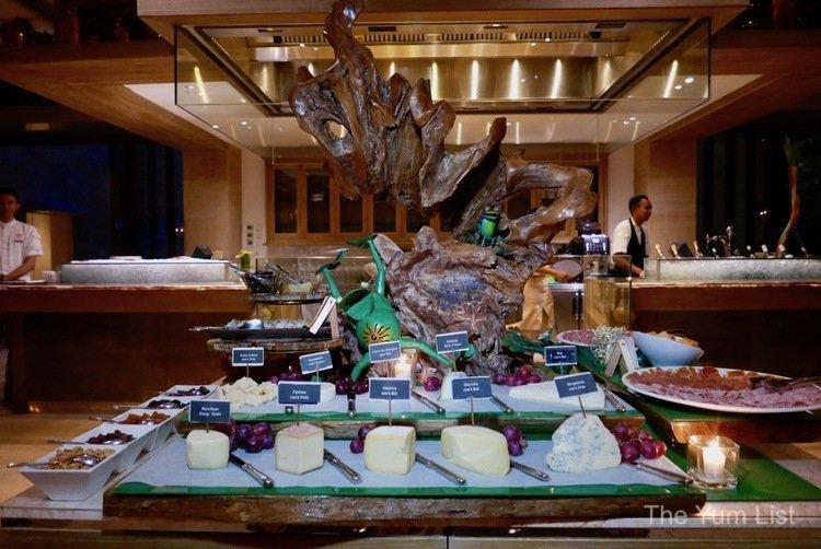 Buffet Bali