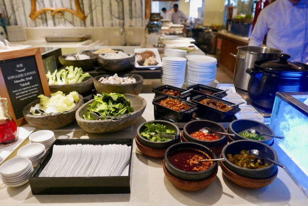 Chinese Restaurant Nusa Dua