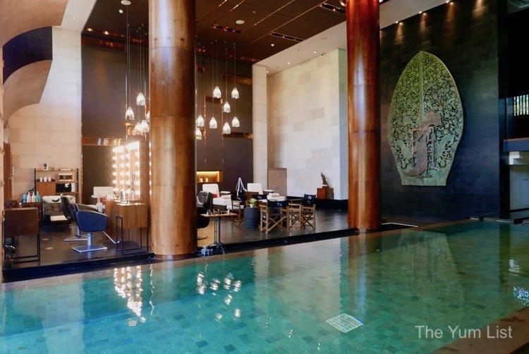 The Shampoo Lounge Bali