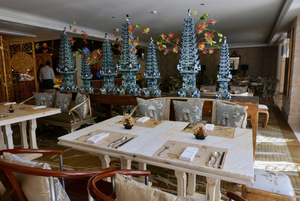 Table8 Mulia Bali Chinese Restaurant Buffet The Yum List