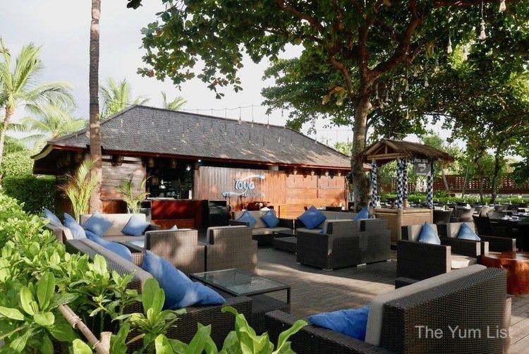 Toya Sofitel Bali Nusa Dua