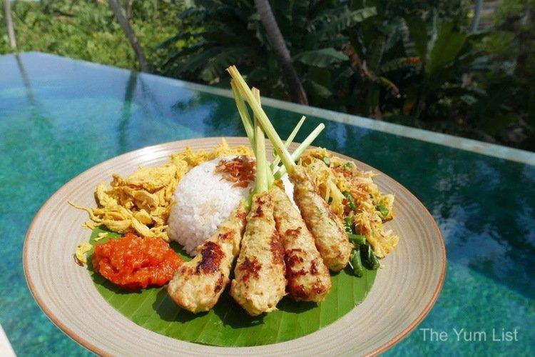 Escape Ritual Bali Wellness Retreat Canggu