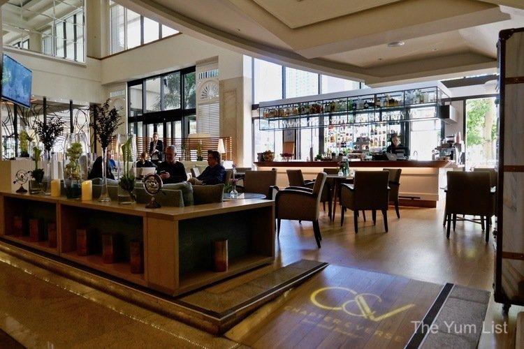 luxury hotel QLD