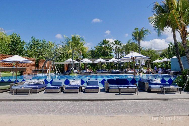 Manarai Beach House Bali